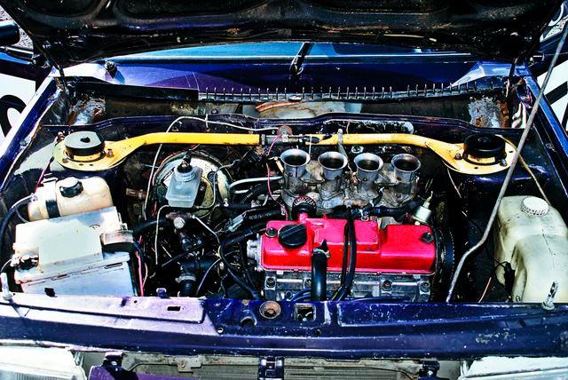 двигатель-тюнинг-ваз-2109