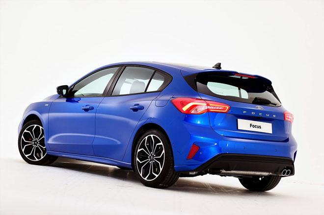 Форд-Фокус-в-новом-кузове