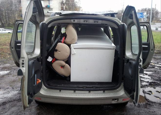 груженый-багажник-Ларгуса