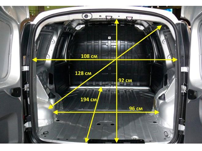 размеры-багажника-Ларгуса