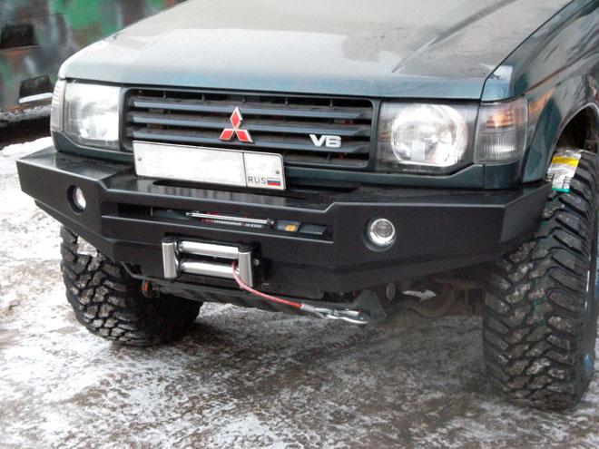 Силовой-бампер-на-автомобиль