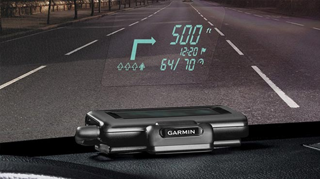 Устройство компании Garmin