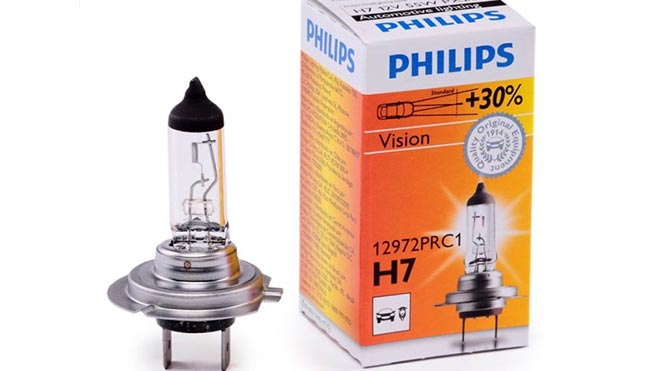 Расходник от Philips