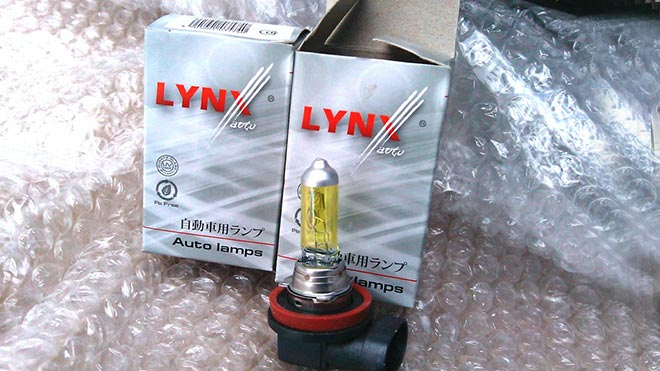 Расходник LYNX H11