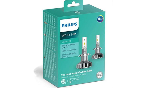 Расходники Philips