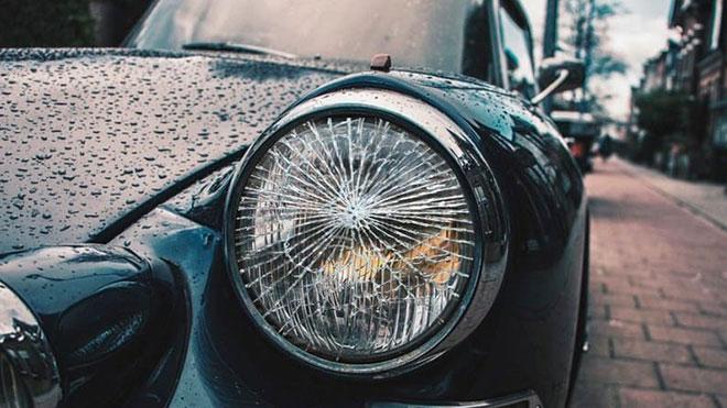 Не горит автомобильная оптика