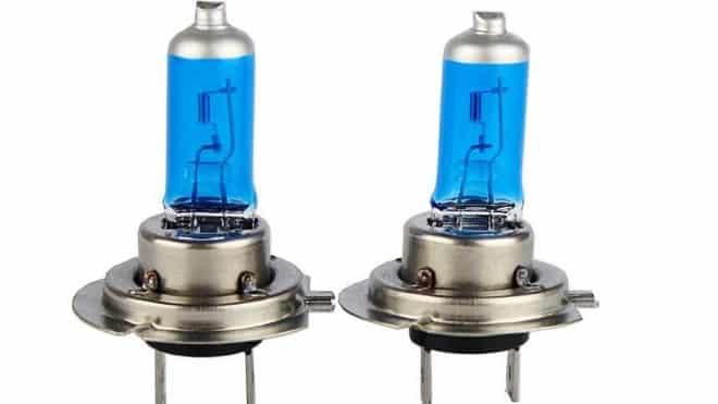 Лампы для фар Форд Фокус
