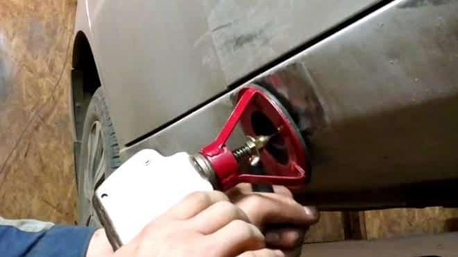 Приспособление для ремонта авто