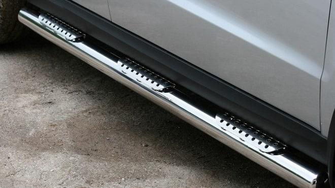 Замена детали на авто