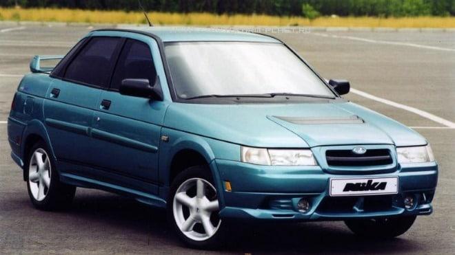 Тюнинг авто