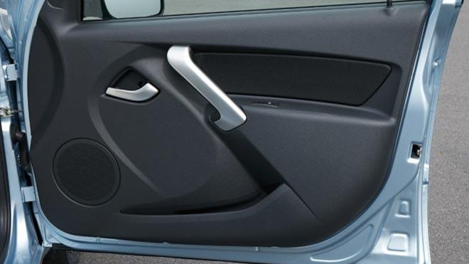 Автомобильная дверца