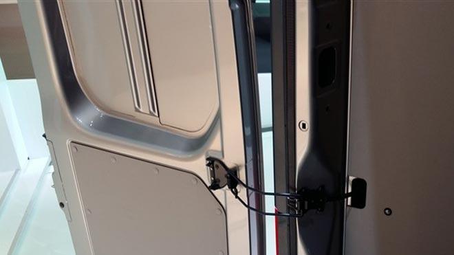 Ограничитель дверцы